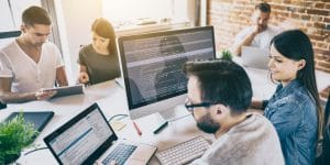 Coding Your Future: Key Insights into IT Industry Trends