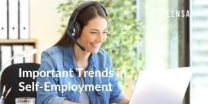 Want to Be Your Own Boss? Important Trends in Self-Employment 2019