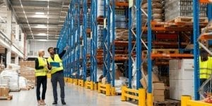 A Wholesale World: Key Employment Trends in Wholesale Trade