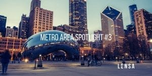The Jewel of the Midwest: Employment Trends in the Chicago Area