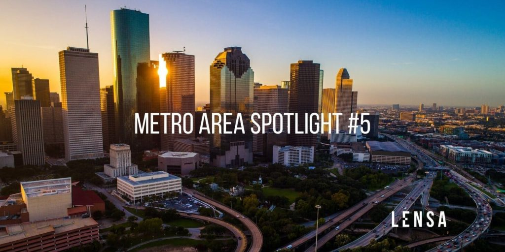 Bayou Benefits: Employment Trends and Jobs in Houston