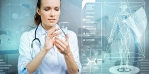 Career Crossovers: Tech Jobs in the Healthcare Industry