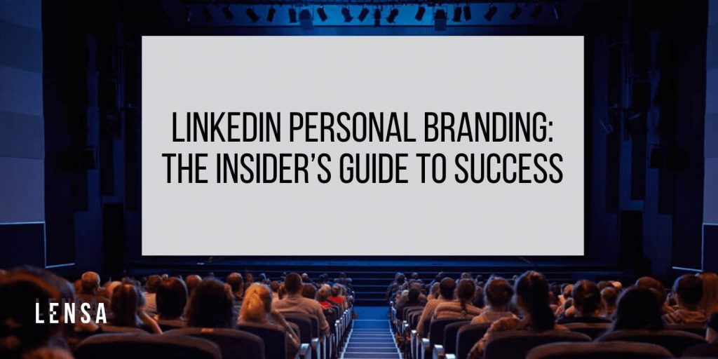 Build a personal brand on linkedin during the age of coronavirus
