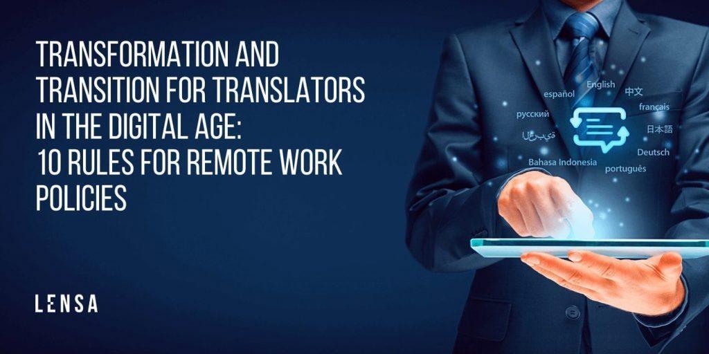 translators remote work