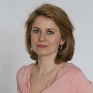 Zsófia Karetka