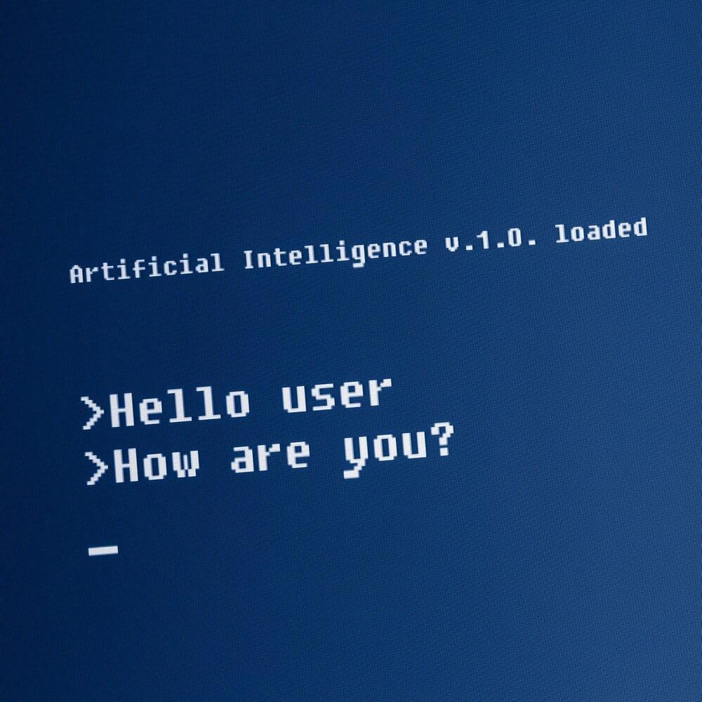 artificial intelligence computer messaging