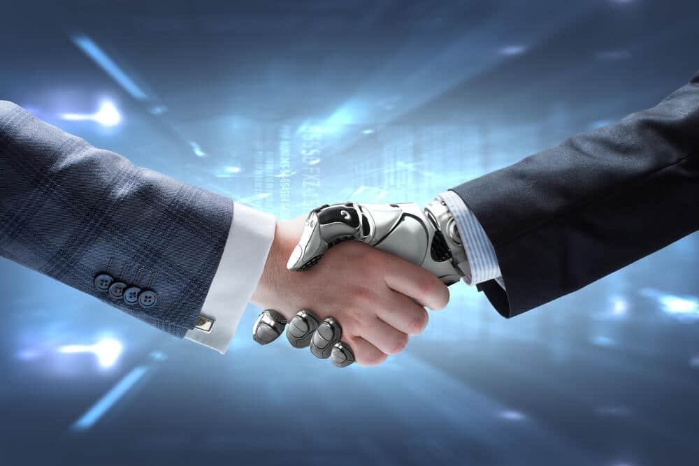 Artificial intelligence can improve the recruitment process