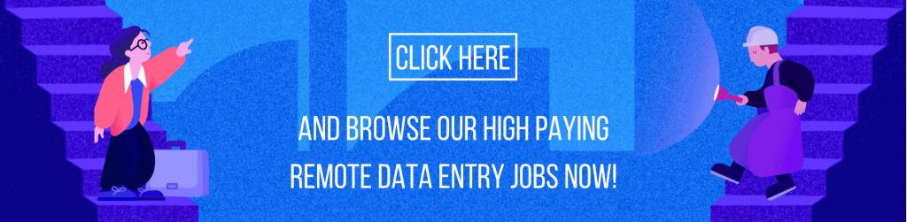 Go to lensa.com and browse our high paying remote data entry jobs now