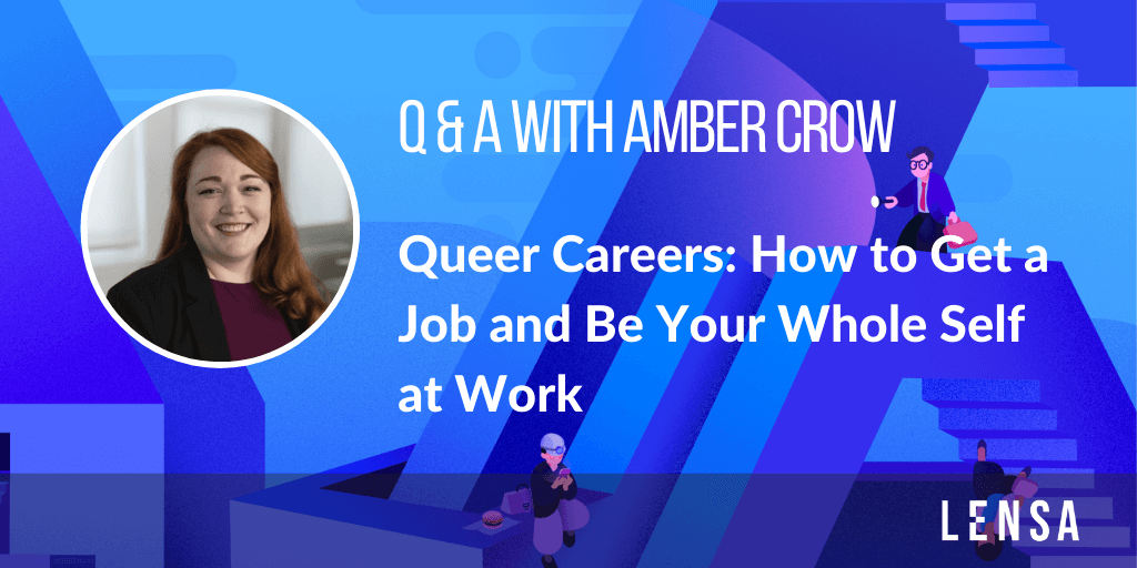 queer careers how to get a job