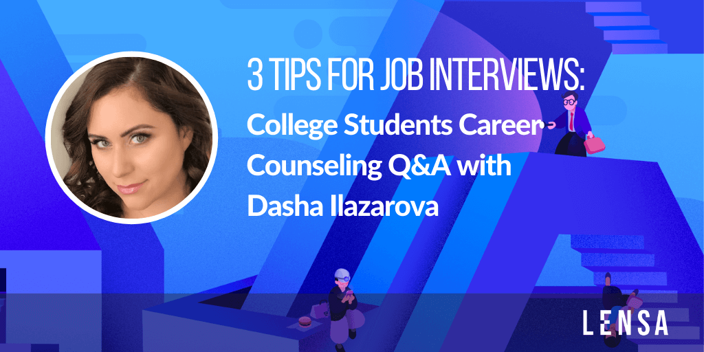 college students career counseling
