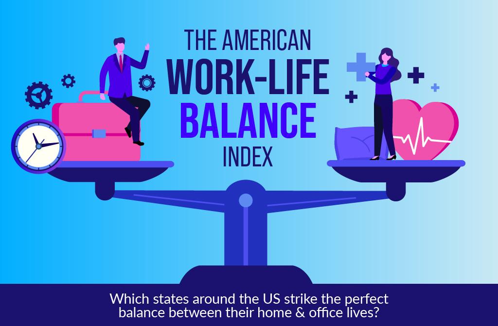 american work life balance